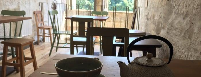 Óbio Organic Café is one of Porto.