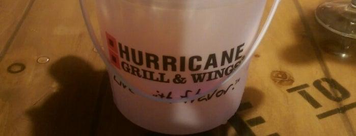 Hurricane Grill & Wings is one of Posti che sono piaciuti a Yunus.