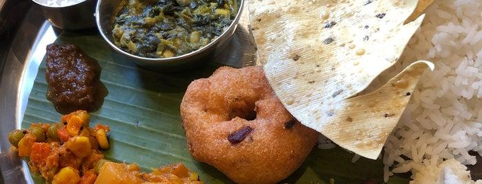 インド料理 ナンタラ is one of Asumiさんの保存済みスポット.