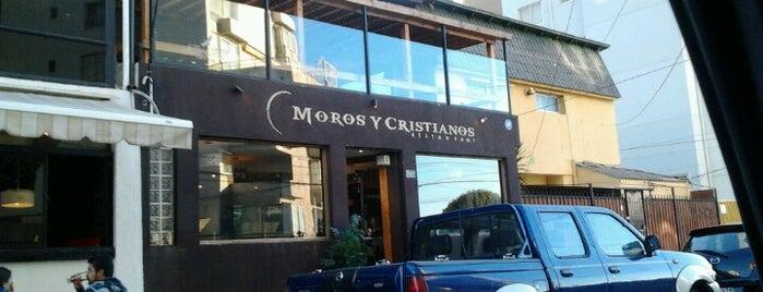 restaurante viña