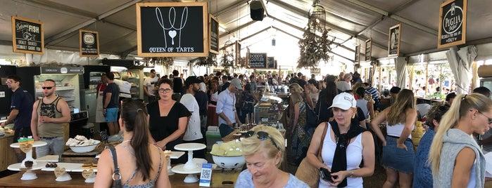 Oranjezicht Farmers Market is one of When in Cape Town.