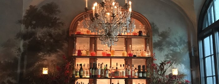 Le Coucou is one of 11 Howard + Foursquare Guide to SoHo.