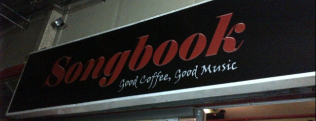 Songbook is one of Rebrand.