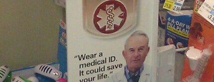 CVS pharmacy is one of EPA.
