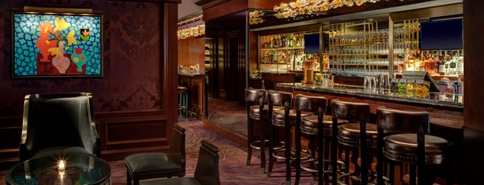 Concierge Top 10 Places to Drink
