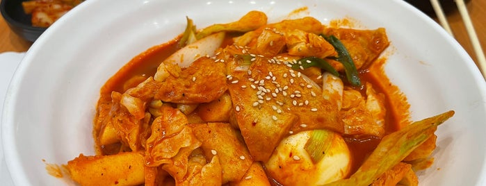 Yangji Gamjatang is one of Late Night Eats.