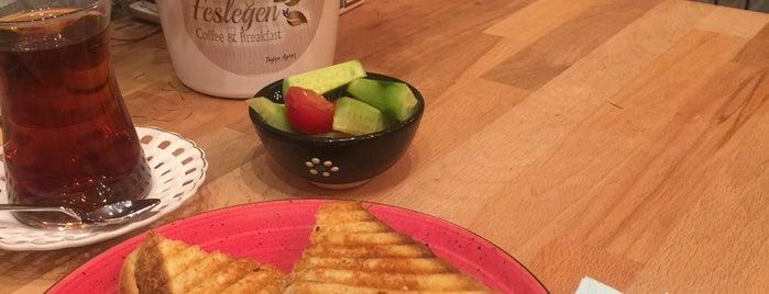 Feslegen Coffee And Breakfast is one of Food&Drink.