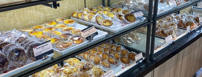 85C Bakery Cafe is one of San Diego.
