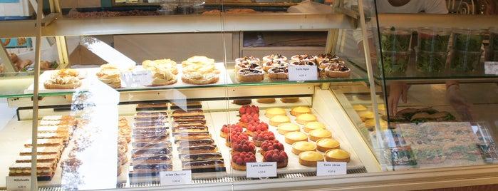 Boris Lume is one of Bakery in Paris.