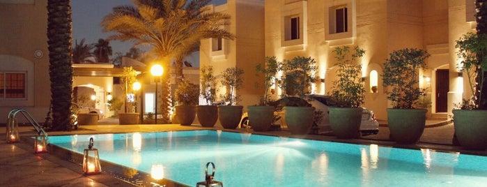 La Mesa is one of Riyadh.