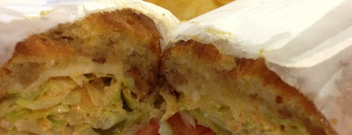 Manny's Tortas is one of Minneapolis Prospects.