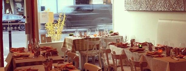 Van Horne Restaurant is one of Catherineさんの保存済みスポット.