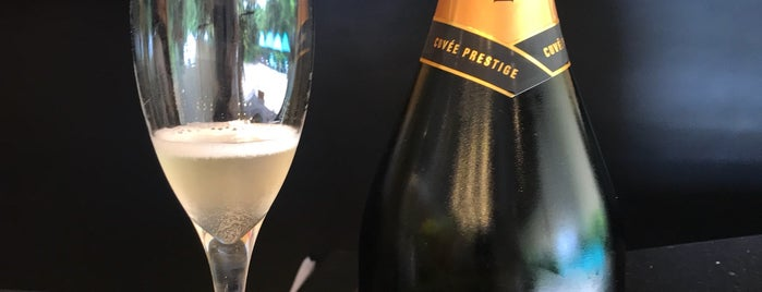 Moët Chandon is one of RIO GRANDE DO SUL.