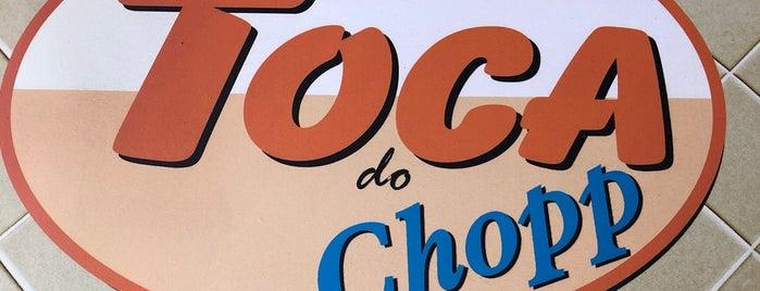 Toca do Chopp is one of Bares de Brasília.