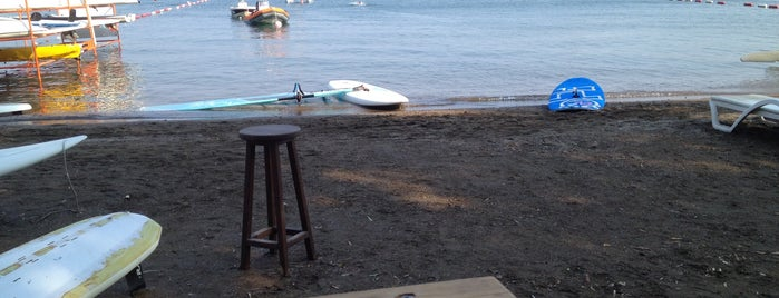 Inn Windsurf Center is one of Bodrum's Best Places.