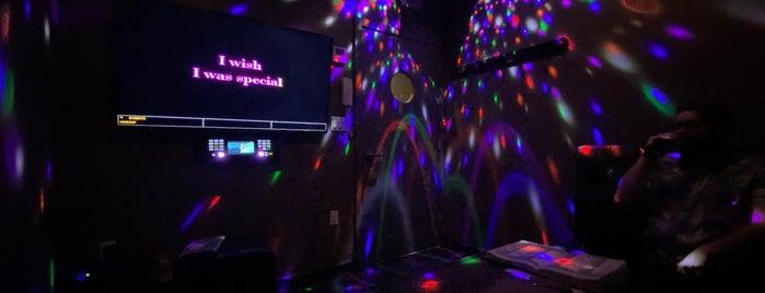 Karaoke City is one of NYC list.