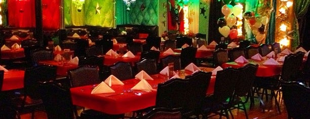 Lips Restaurant is one of Best of Fort Lauderdale.
