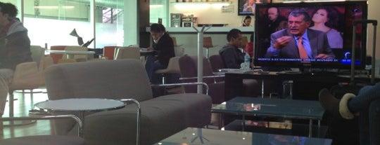 Centurion Club - American Express Lounge is one of สถานที่ที่ Miguel ถูกใจ.