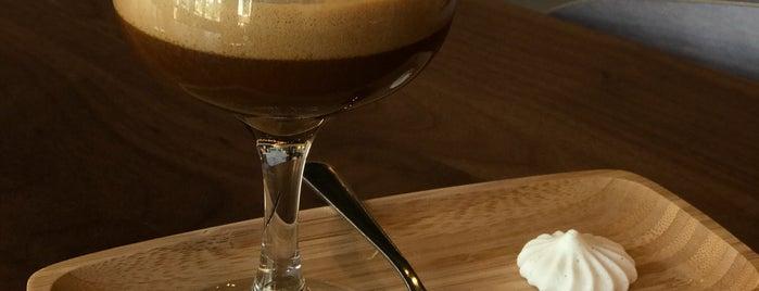 Ceremony Coffee is one of Rachel : понравившиеся места.