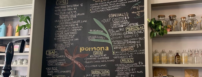 Pomona Plants is one of Richmond.