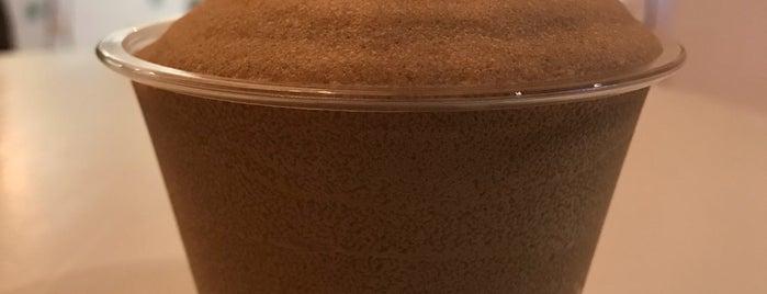 Southdown Coffee is one of Lugares favoritos de Erik.