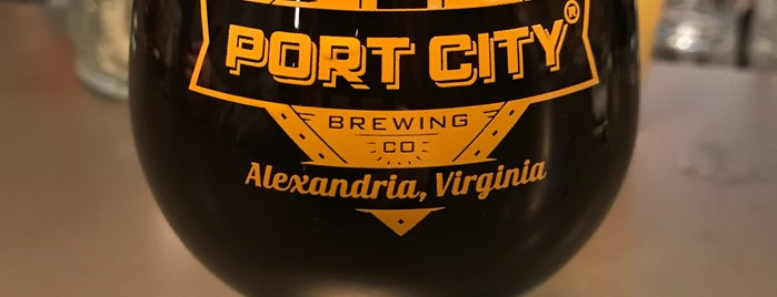 Port City Brewing Company is one of Rachelさんのお気に入りスポット.