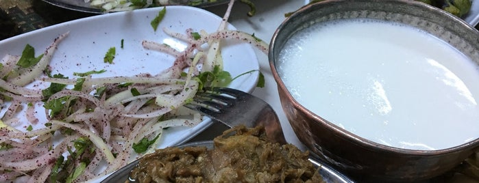 Kavurmacı Hacı Baba is one of Locais salvos de Ayşen.