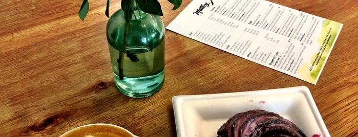 Mottley Kitchen is one of bronx.