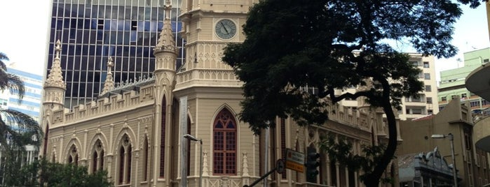 Centro de Referência da Moda de Belo Horizonte is one of Arte & Afins - BH.