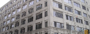 NYU Broome Street Residence Hall is one of A Virtual Map of NYU Student Life.