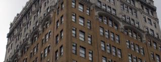 NYU Lafayette Hall is one of A Virtual Map of NYU Student Life.