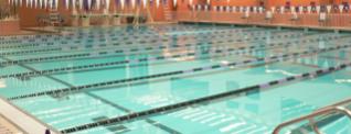 NYU Palladium Athletic Facility is one of A Virtual Map of NYU Student Life.