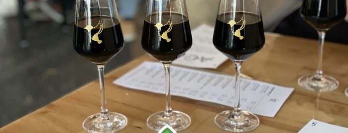 Phase Three Brewing is one of Chicago Food.