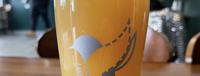 Phase Three Brewing is one of Chicago area breweries.