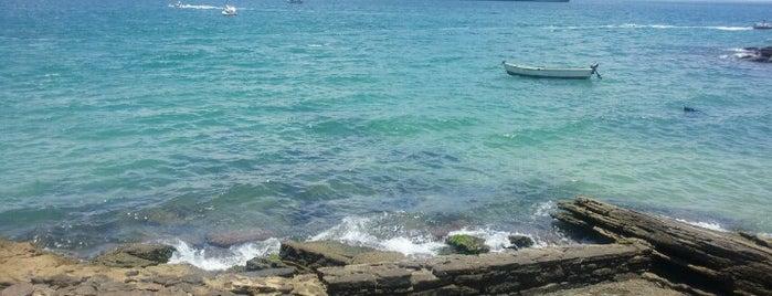 Praia da Azedinha is one of Diversos.