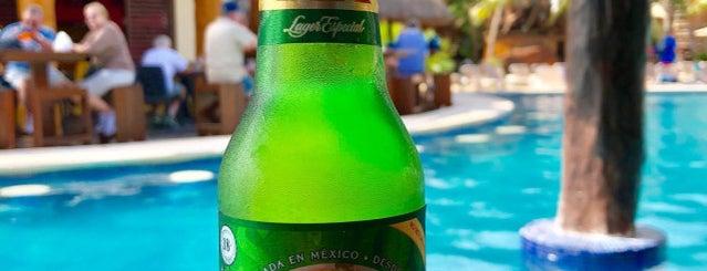 Costa Maya Inn is one of Tempat yang Disukai Danz.