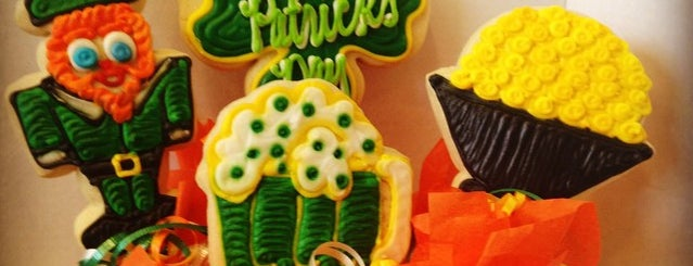 Cookies In Bloom is one of Lewisville.
