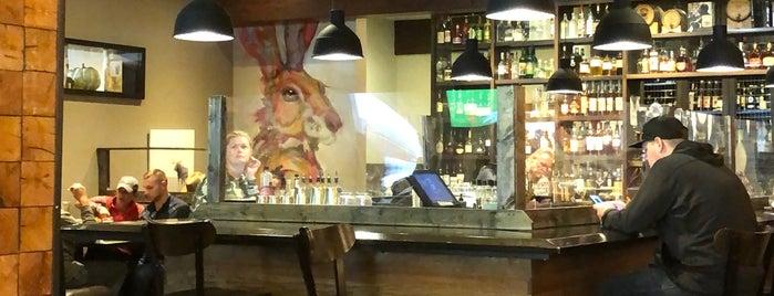 Local Restaurant & Bar is one of Jackson Hole.