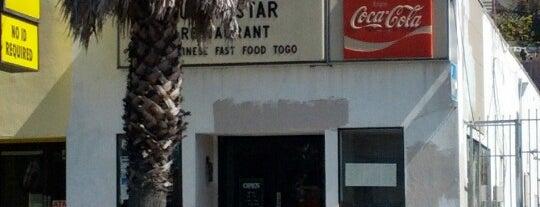 Super Star Restaurant is one of Posti che sono piaciuti a Donald.