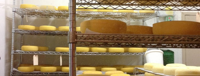 Upper Canada Cheese Company is one of Karen's Liked Places.