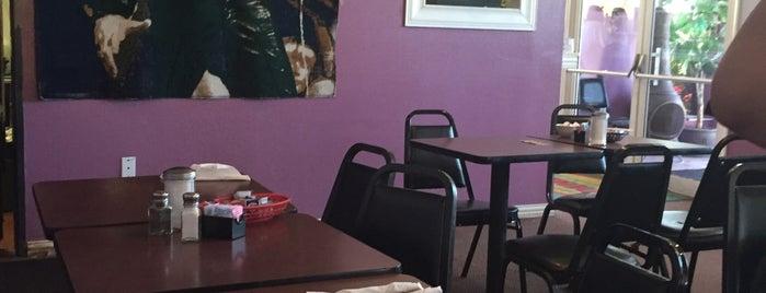 Mesquite Diner is one of Ken: сохраненные места.