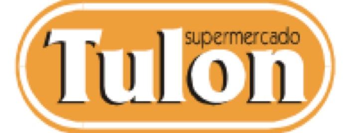 Supermercado Tulon is one of Itatiba.