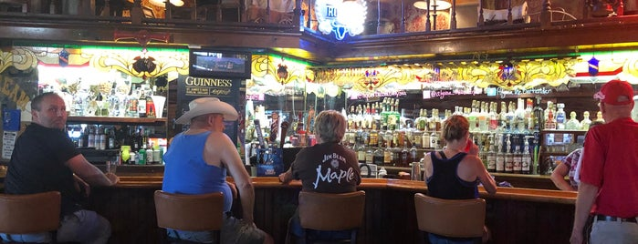 DirtWater Springs is one of AZ Bars/Restaurant.