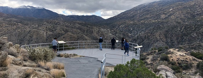 Cahuilla Tewanet vista point is one of Locais curtidos por Karl.