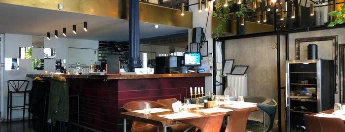 Noa restoclub is one of Gespeicherte Orte von Vlad.