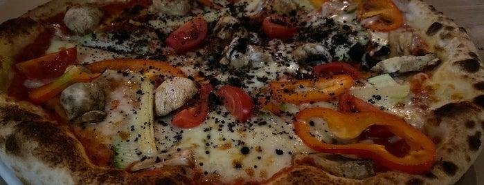 Animaletto Pizza Bar is one of Anastasia 님이 좋아한 장소.