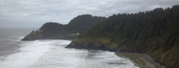 Yachats, Oregon is one of Chantell's Liked Places.