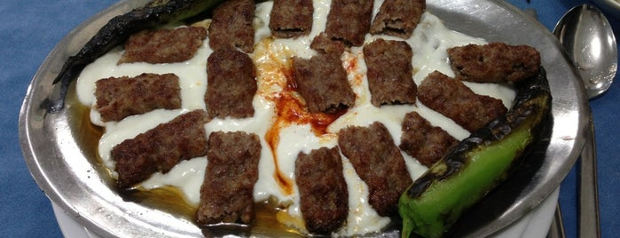 Remzi Usta is one of Akdeniz Bolgesi.