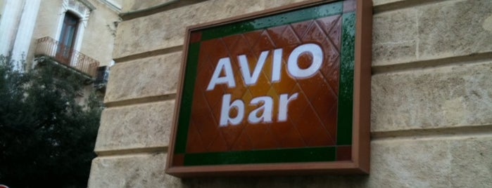 Avio Bar is one of Puglia.