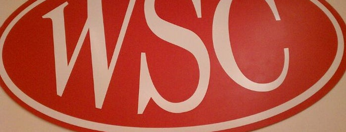 Washington Sports Clubs is one of Lugares favoritos de Joseph.